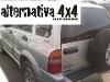 Foto Tracker 2.0 8v Grand Vitara Rf - Peça Motor...
