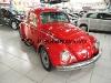 Foto Volkswagen fusca 1500 2p 1973/ gasolina vermelho