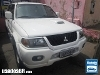 Foto Mitsubishi Pajero Sport Branco 2003 Diesel em...