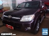 Foto Toyota Hilux C.Dupla Vermelho 2005/2006 Diesel...