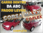 Foto Chevrolet Corsa Hatch Maxx 1.0 (Flex)