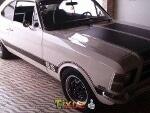 Foto Gm - Chevrolet Opala SS 1978 - 6 CC - 1975