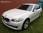 Foto BMW 528i 2.0 16v gasolina 4p automático /2013
