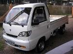 Foto Fiat i/ hafei towner pickup us, saveiro, pampa,...