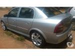Foto Astra sedan advantage 2008 completo couro...