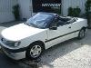 Foto Peugeot 306 cabriolet 1.8 2p 1995 curitiba pr