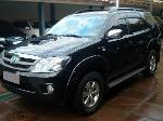 Foto Toyota Hilux SW4