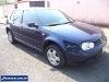 Foto Volkswagen Golf Sport 1.6 4 PORTAS 4P Gasolina...