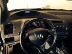 Foto Honda New Civic EXS 1.8 16V (aut) (flex)