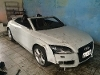 Foto Audi Tt Roadster 2.0 Fsi Conversivel 2013 Batido
