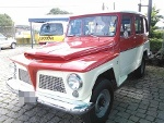 Foto Ford rural willys 91 cv 1973