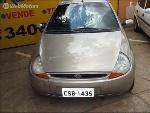 Foto Ford ka 1.0 i 8v gasolina 2p manual 2000/