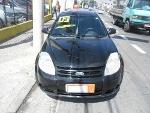Foto Ford Ka 2009 1.0 Flex Preto R$15.900,00 Baratoo!