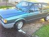 Foto Vw - Volkswagen Gol CL 1.6 AP Quadrado - 1994