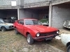 Foto Ford Maverick 1977 Vermelho Sl - V8