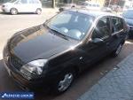 Foto Renault Clio Alize 1.6 4P Gasolina 2003 em...