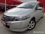 Foto Honda city 1.5 lx 16v flex 4p automático /