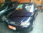 Foto Audi a3 1.8 20V 4P MANUAL 2003/2004 Gasolina AZUL