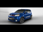 Foto Fiat uno 1.4 evo sporting 8v flex 4p automático...