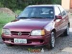 Foto Chevrolet Kadett 95 - 1995