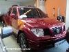 Foto Nissan frontier xe 2.5 4X2 2012 em Piracicaba