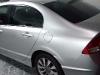 Foto Honda New Civic 1.8 LXL Prata 2011