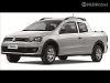 Foto Volkswagen saveiro 1.6 mi trendline ce 8v flex...