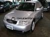 Foto Audi a-3 1.8 20V 4P 2002/ Gasolina PRATA
