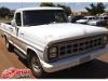 Foto Ford f1000 s 3.9D 90/91 Branca