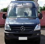 Foto Mercedes Benz Sprinter 2.1 CDI 415 Van Luxo