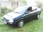 Foto Gm Corsa Sedan Super 1.0mpfi 8 v. Bom - Bonito...
