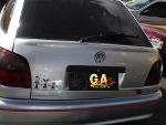 Foto Vw - Volkswagen Pointer GLI 1.8 1995