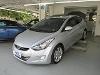 Foto Hyundai Elantra 2013 Prata