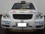 Foto Mitsubishi Pajero Tr4-r - 2006 Rally