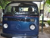 Foto Vw Volkswagen Van bi cab dupla 1985