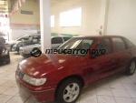Foto Volkswagen pointer 1.8I 4P 1995/ Gasolina BORDO