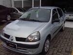 Foto Renault Clio Sedan 2004 Completo - 2004 -