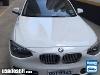 Foto BMW 118i Branco 2012/ Gasolina em Goiânia