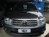 Foto Toyota hilux sw4 4x4 3.0 4P 2010/ Diesel CINZA