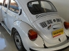Foto Vw - Volkswagen Fusca S/Ouro Todo Original...