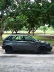 Foto Fiat tipo 1.6 mpi 8v ano 97 Raridade - 1997