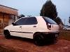 Foto Fiat Palio 2001 1.0 Branco 4 portas 2001