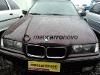 Foto BMW 325I 2.5 sedan 24v 4p aut. 1993/ Gasolina...