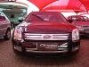 Foto Ford Fusion SEL 16V Aut 2006 PRETA