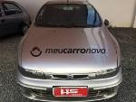Foto Fiat brava sx 1.6 16V 4P 2002/ Gasolina CINZA