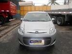Foto Fiat palio attractive 2013/ cinza