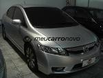 Foto Honda civic lxs mec 2010/ flex prata