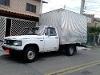 Foto Chevrolet C20 Longa C/ Bau