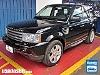 Foto Land Rover Range Rover Preto 2005/2006 Diesel...