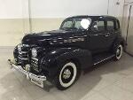 Foto Oldsmobile 1939